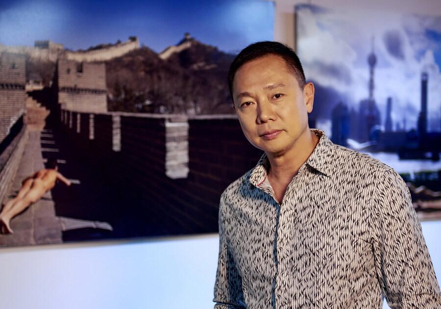 OU Zhihang