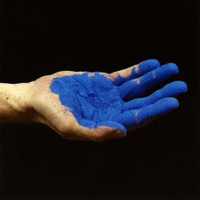BlueHandLg